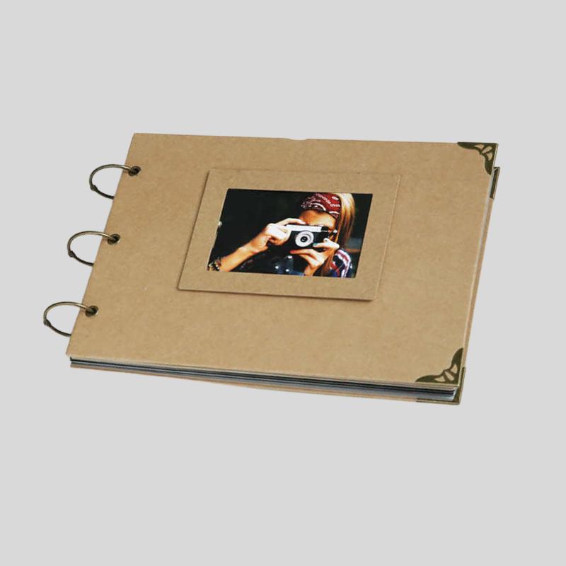 album de fotos de anillas