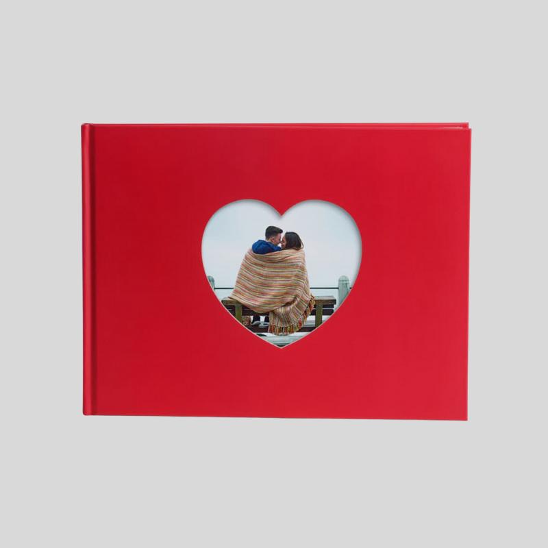 album de fotos san valentin